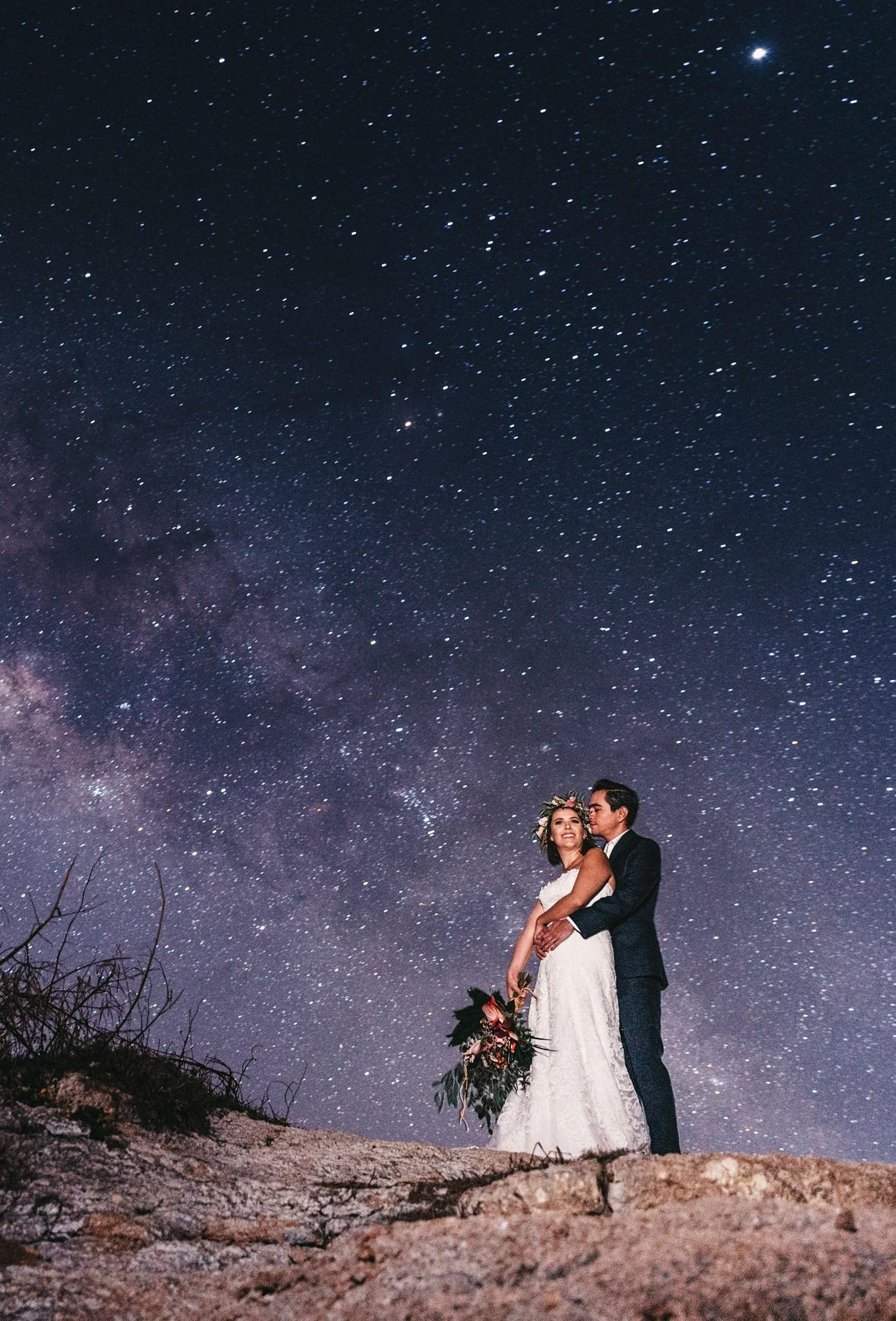 astro fotografía riviera nayarit