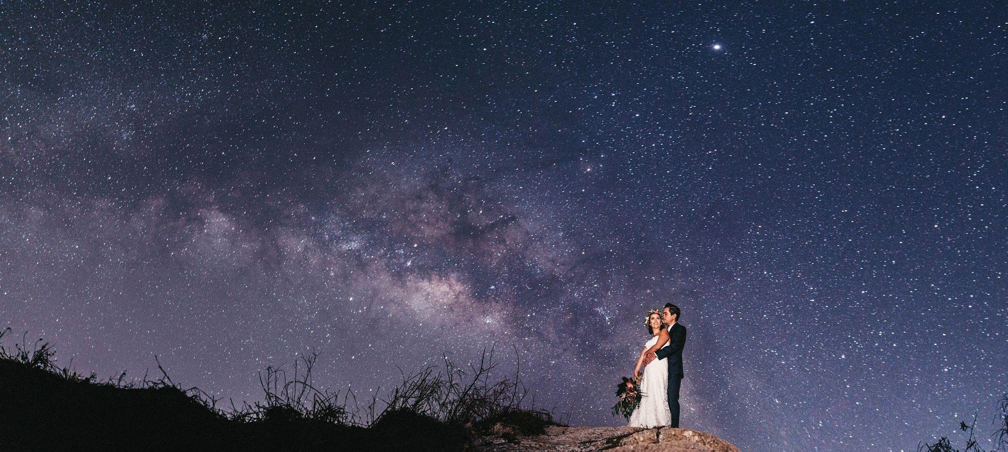 astro fotografía vallarta