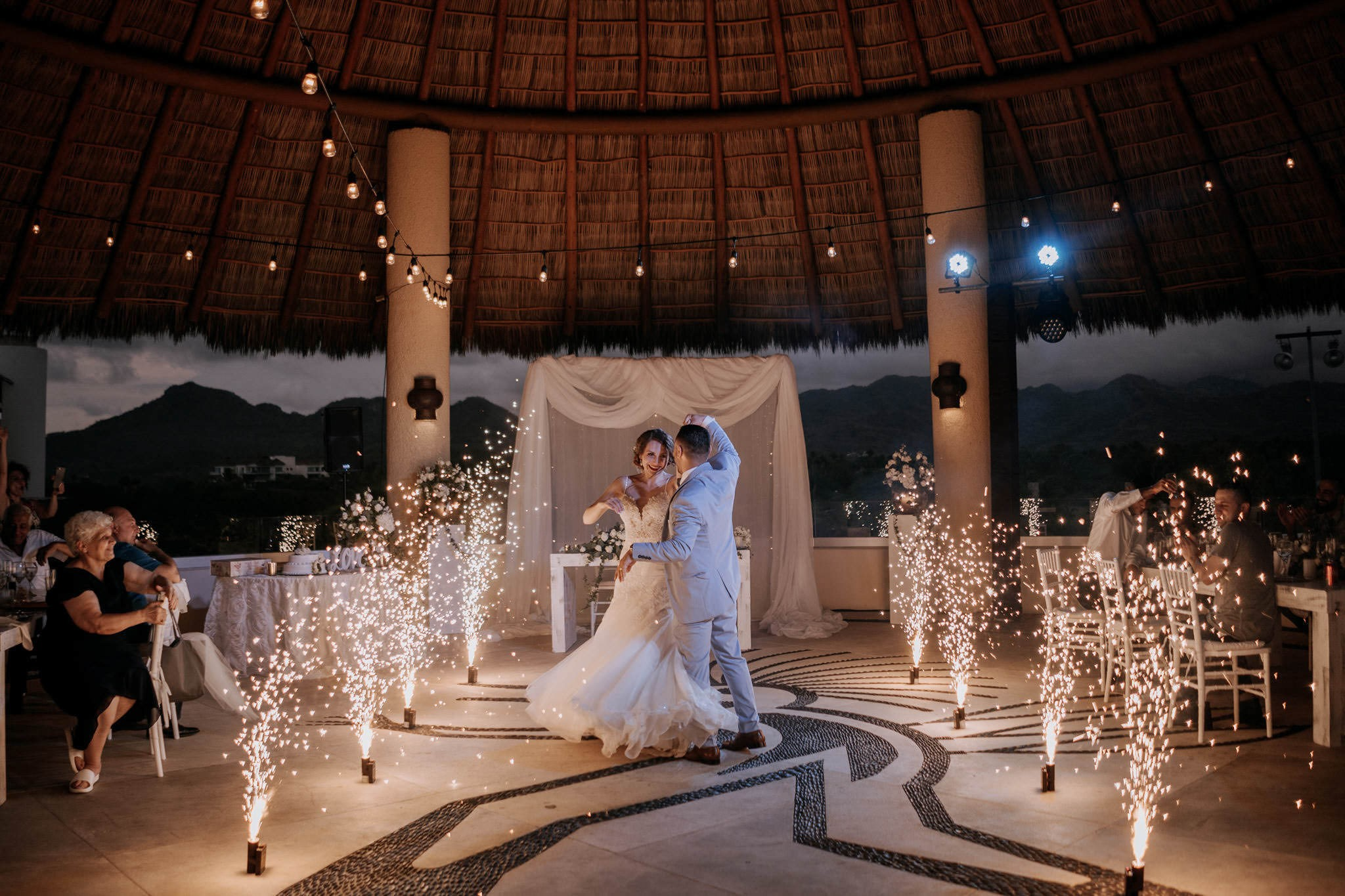 destination wedding punta mita